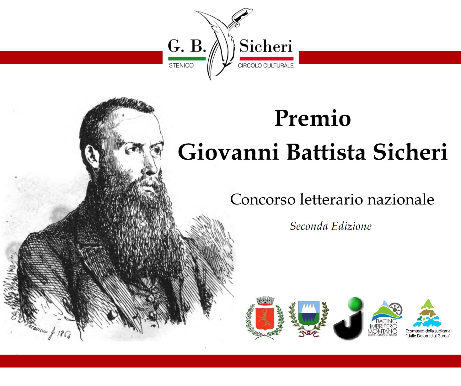 Premio Giovanni Battista Sicheri